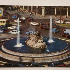 Postais: MADRID - FUENTE DE LA CIBELES - LMX - MAD3. Lote 218845903