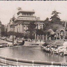 Postales: (35) MADRID . MADRID. AVENIDAS DE JOSE ANTONIO Y ALCALA. Lote 221143113
