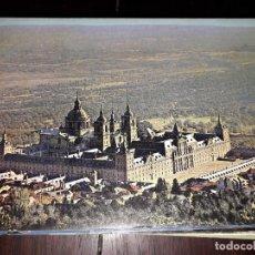 Postales: Nº 39323 POSTAL MADRID EL ESCORIAL. Lote 221643902
