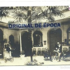 Postales: (PS-63833)POSTAL FOTOGRAFICA DE MADRID-GRAN HOTEL LA ESPAÑOLA. Lote 222586921