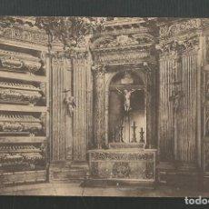 Postales: POSTAL SIN CIRCULAR - EL ESCORIAL - PANTEON DE REYES - MADRID - EDITA M. PALOMEQUE. Lote 222732173