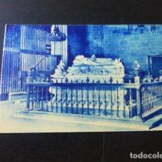 Cartes Postales: ALCALA DE HENARES MADRID IGLESIA MAGISTRAL SEPULCRO DE CISNEROS. Lote 224209010