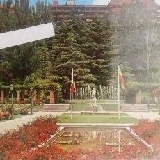Postales: POSTAL MADRID. Lote 224418436
