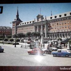 Cartoline: Nº 40560 POSTAL MADRID MONCLOA Y MINISTERIO DEL AIRE. Lote 224675262