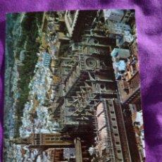 Postales: CATEDRAL DE SEVILLA. Lote 224804685