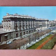 Postales: POSTAL 153 J. L. GALLEGOS. PALACIO REAL. MADRID. 1970. SIN CIRCULAR.. Lote 227744390