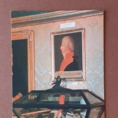 Cartoline: POSTAL 38958 CGA. RECUERDOS DE TRAFALGAR CHURRUCA GRAVINA. MUSEO NAVAL. MADRID. 1997. SIN CIRCULAR.. Lote 227864375