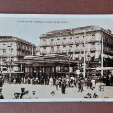 Postales: MADRID EN 1900. EDICIONES RÉTRO PHOTO. 6 - PUERTA DEL SOL. REPRODUCCIÓN. SIN CIRCULAR.. Lote 228012825