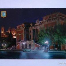 Postales: TARJETA POSTAL MADRID MUSEO DEL PRADO POSTCARD COLECCIONISMO CIUDADES ESPAÑA. Lote 228193105