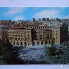 Postales: TARJETA POSTAL MADRID PLAZA DE TOROS DE LAS VENTAS POSTCARD COLECCIONISMO SPAIN. Lote 228193810
