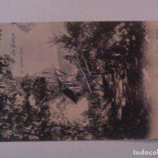 "Postales: POSTAL DE MADRID. ""LA GRANJA. EL ÚLTIMO PINO"". Lote 229721145"