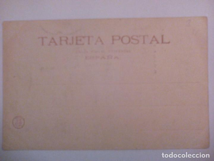 "Postales: Postal de Madrid. ""La Granja. El último Pino"" - Foto 3 - 229721145"