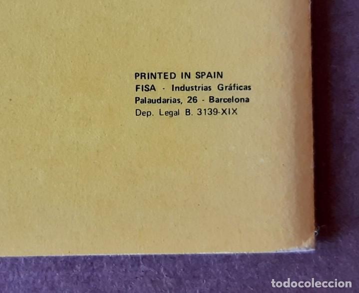 Postales: LIBRITO 32 FOTOS. TAMAÑO POSTAL. RECUERDO DE MADRID. FISA. 1976. - Foto 3 - 231867170