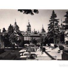 Cartoline: MADRID.- EL ESCORIAL, VISTA PARCIAL.. Lote 232749605