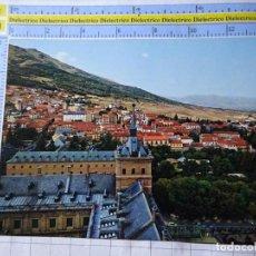 Postales: POSTAL DE MADRID. AÑO 1965. SAN LORENZO DEL ESCORIAL. MONASTERIO TORRE DE LAS DAMAS. 57 PATRIMO. 125. Lote 234560470