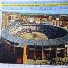 Postales: POSTAL DE MADRID. AÑO 1973. ALCALÁ DE HENARES, PLAZA DE TOROS. 18 VISTABELLA. 131. Lote 234561900