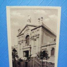 Postales: POSTAL MADRID 231 PALACIO DE LA JUSTICIA EDITA GRAFOS. Lote 234604635
