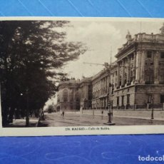 Postales: POSTAL MADRID 259 CALLE DE BAILEN EDITA GRAFOS. Lote 234604655