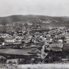 Postales: P-12107. CERCEDILLA (MADRID). EL PUEBLO. HELIOTIPIA ARTISTICA. CIRCULADA. AÑO 1959.. Lote 234971270