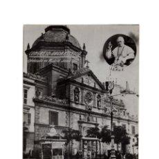 Postales: MADRID.- CONGRESO EUCARÍSTICO CELEBRADO EN MADRID EN 1911. LAS CALATRAVAS. POSTAL FOTOGRÁFICA.. Lote 235239260