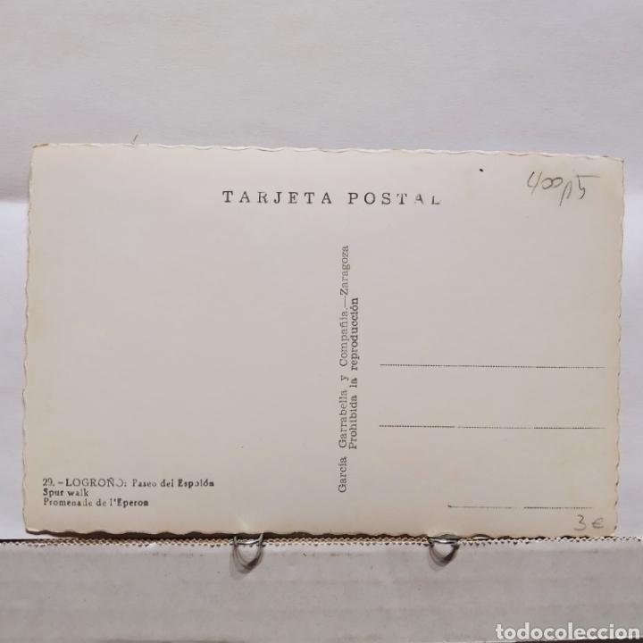 Postales: 178 Madrid, Ministerio de la Marina y Palacio de comunicaciones, García Garrabella - Foto 2 - 235547680