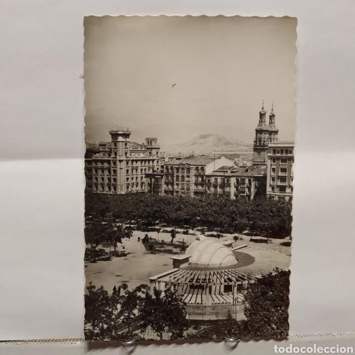 178 MADRID, MINISTERIO DE LA MARINA Y PALACIO DE COMUNICACIONES, GARCÍA GARRABELLA (Postales - España - Madrid Moderna (desde 1940))