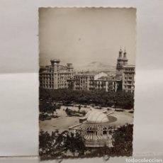 Postales: 178 MADRID, MINISTERIO DE LA MARINA Y PALACIO DE COMUNICACIONES, GARCÍA GARRABELLA. Lote 235547680