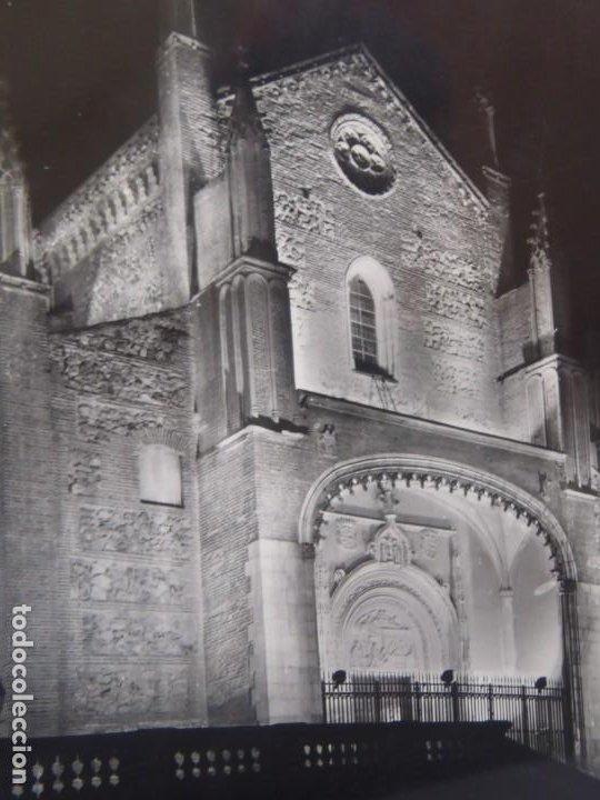 MADRID - IGLESIA DE SAN JERONIMO (Postales - España - Madrid Moderna (desde 1940))