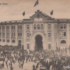 Cartes Postales: POSTAL MADRID - PLAZA DE TOROS - GRANDE ALMACENES MADRID. Lote 239592530