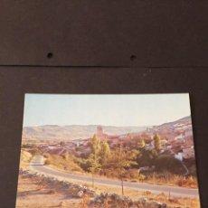 Cartoline: POSTAL DE CARABAÑA - BONITAS VISTAS - LA DE LA FOTO VER TODAS MIS POSTALES. Lote 240596065