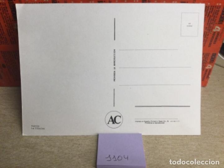 Postales: Postal antigua MADRID -LA CIBELES - -(ref,1104) - Foto 2 - 243689745