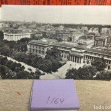 Postales: POSTAL ANTIGUA. BLANCO Y NEGRO - MADRID - REF, 1164. Lote 243797290