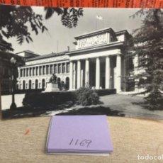 Postales: POSTAL ANTIGUA. BLANCO Y NEGRO - MADRID - REF, 1169. Lote 243802245