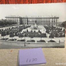 Postales: POSTAL ANTIGUA. BLANCO Y NEGRO - MADRID - REF, 1170. Lote 243802450