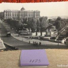 Postales: POSTAL ANTIGUA. BLANCO Y NEGRO - MADRID - REF, 1173. Lote 243803090