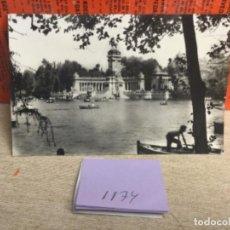 Postales: POSTAL ANTIGUA. BLANCO Y NEGRO - MADRID - REF, 1174. Lote 243803405