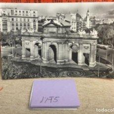 Postales: POSTAL ANTIGUA. BLANCO Y NEGRO - MADRID - REF, 1175. Lote 243803645