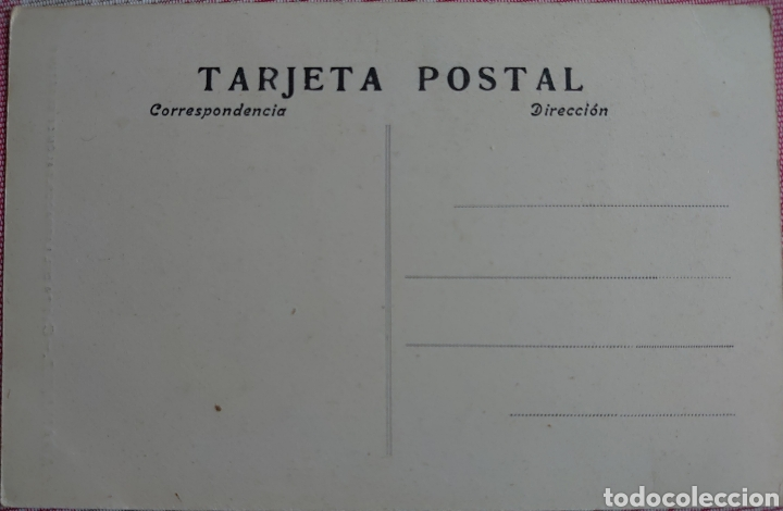 Postales: Aranjuez postal 9 X 13 ctms Casita del labrador, sala de estatuas... - Foto 2 - 244498670