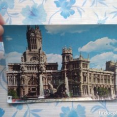 Postales: POSTAL MADRID. Lote 244663085