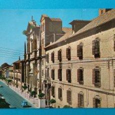 Postales: ALCALA DE HENARES 9 - MADRID - CALLE LIBREROS - EDITA GARCIA GARRABELLA. Lote 244728600