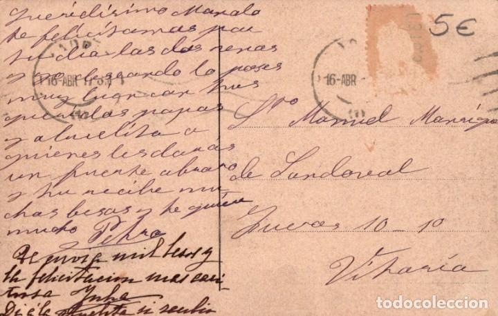 Postales: POSTAL CASINO DE MADRID - FACHADA PRINCIPAL - HAUSER Y MENET - Foto 2 - 245363375