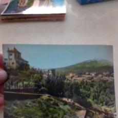 Postales: ANTIGUA POSTAL MIRAFLORES DE LA SIERRA ( MADRID ). Lote 245401005