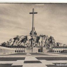 Postales: (483) POSTAL MADRID - CUELGAMUROS - MONUM. VALLE DE LOS CAIDOS, LA CRUZ - FISA - SIN CIRCULAR. Lote 245741695