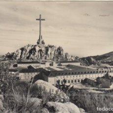 Postales: (485) POSTAL MADRID - CUELGAMUROS - MONUM. VALLE DE LOS CAIDOS, LA CRUZ - FISA - SIN CIRCULAR. Lote 245741805