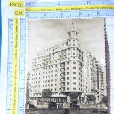 Postales: POSTAL DE MADRID. AÑOS 30 50. PLAZA DE ESPAÑA Y HOTEL ASTORIA. 7 MOLINA. 3669. Lote 246147230