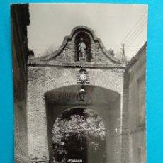 Postales: ALCALA DE HENARES, MADRID. ARCO DE SAN BERNARDO. EDICIONES VISTABELLA 13.. Lote 246322905