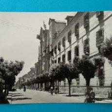 Postales: ALCALA DE HENARES. CALLE DE LIBREROS. VISTABELLA Nº7.. Lote 246323305