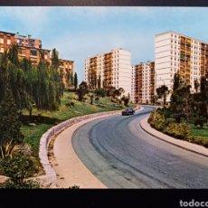 Postales: POSTAL DE. MADRID. SAN CRISTÓBAL DE LOS ÁNGELES. VISTA PARCIAL.. Lote 246446205