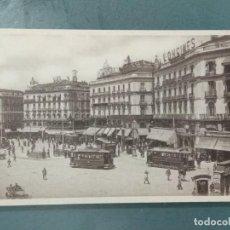 Postales: POSTAL - 79 MADRID. PUERTA DEL SOL.. Lote 253564715