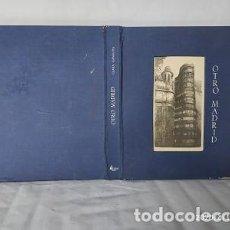 """Postales: """"OTRO MADRID"""",. Lote 253918200"""